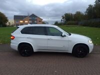 2009 BMW X5 3.0D X-DRIVE M-SPORT / MAY PX OR SWAP