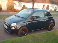 FIAT 500,3DOOR,900CC,2012