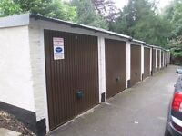Garages to rent: Brent Court, Church Road, Hanwell W7 3BZ - NEW DOORS & ROOFS