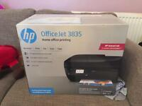 Hp office jet 3835