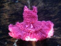 Very fun dress - age 4/5 girls dream!