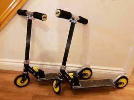 Batman scooter - 1 available