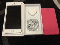 iPhone 6 Plus unlocked....64GB like new!!!!!