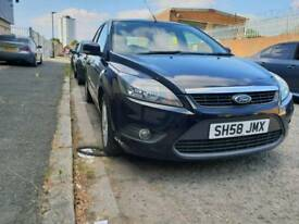 FORD FOCUS 58 REG - QUICK SELL