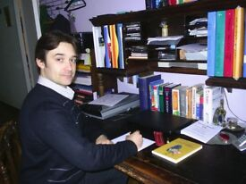 Native French teacher, PhD Graduate and writer, I will be happy to help with French language !