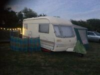 Avondale Mayfly Caravan With All The Extras