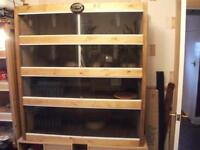 Vivarium for sale