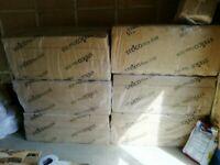 Steico Flex 038 wood fibre insulation - 24 no. 1220 x 575 x 140mm flex