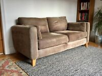 3 seater NEXT sofa / couch
