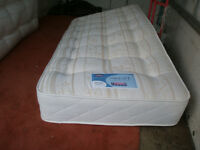 """Silentnight"" Miracoil3 Single Mattress"