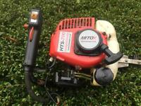 Mitox hts 700 Petrol Hedge trimmer