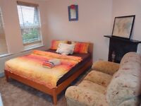 A large double room on Brixton Hill
