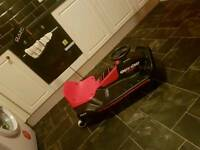 New Crazy drift cart (bike trike kids drift)