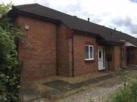 Lovely 2 Bed Bungalow - Downs Barn Milton Keynes - AVAILABLE NOW