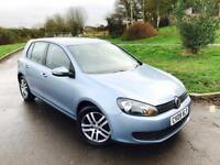 2009 VOLKSWAGEN GOLF 2.0 CR TDI