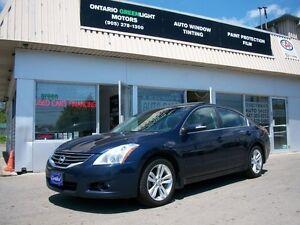 2012 Nissan Altima SR,3.5L,HEATED SEATS, ALLOYS