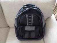 Targus Backpack/Sport NoteBook Rucksack.