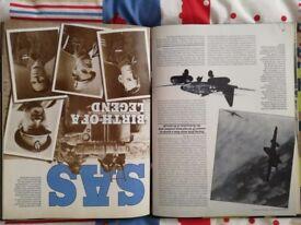 The Elite (Orbis) Book Magazine Collection