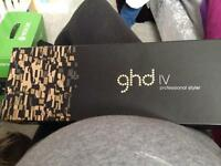 Ghd iv professional styler straighteners