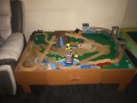 FREE Universe of imagination table FREE IF GONE TONIGHT