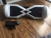 "6.5"" Segway balance scooter, mk2 model Genuine"