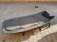 Vision Bedchair - Memory Foam (Bodyline)