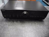 Technics A600MK3 Amplifier