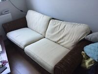 Sofa and Chair, Free to a Good Home
