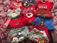 Boys 2-3 years Christmas bundle