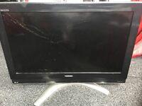 Toshiba tv for sale