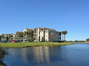 Florida Resort Condo at River Strand Country Club - Bradenton