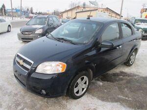 2010 Chevrolet Aveo LT LT