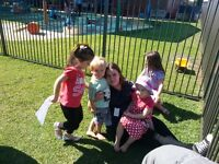 Australian Looking for a Live-In Nanny Position.