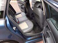 2006 Saab 9-3 1.9 TiD Vector SportWagon 5dr Manual @07445775115@