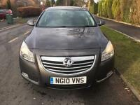 2010 Vauxhall insignia 2.0 Cdti 160 diesel exclusiv absolutely stunning cheat may px