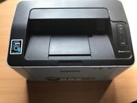 Samsung Xpress 2026W Laser Printer