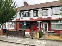 4 Bedroom House with Garden located on a quiet residential road in Tottenham.