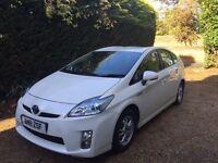 Toyota Prius Hybrid, PCO, Car RENT/HIRE £100pw