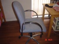 New Computer chair in good condition