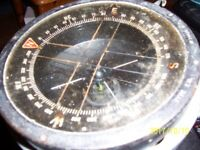 lancaster compass