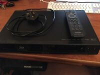 Philips Blu-ray Player (Blu Ray, Bluray, Blue)