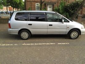 Honda Odyssey 2.2i Automatic – 7 Seater, 2 owners, long MOT, HPI clear