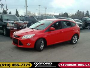 2012 Ford Focus SE | CAR LOANS FOR ALL CREDIT SITUATIONS