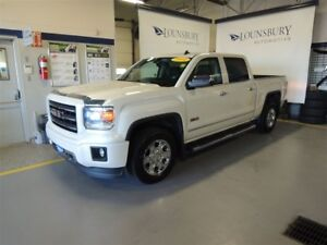 2014 GMC Sierra 1500 SLE - PRINT TO GET 4 WINTER TIRES WITH PURC