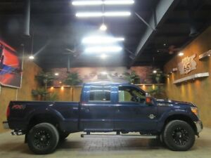 2013 Ford F-350 ** LIFTED 'TURBO STROKER' **