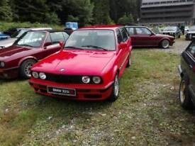BMW 325ix for sale