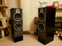 Bowers and Wilkins DM580