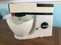 Kenwood Chef A395 with lots of accessories