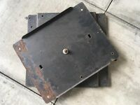 Original VW T3/T25 Seat Swivel Base...