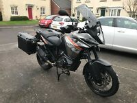 2014 (64) KTM 1190 ADVENTURE with Lots of Extras